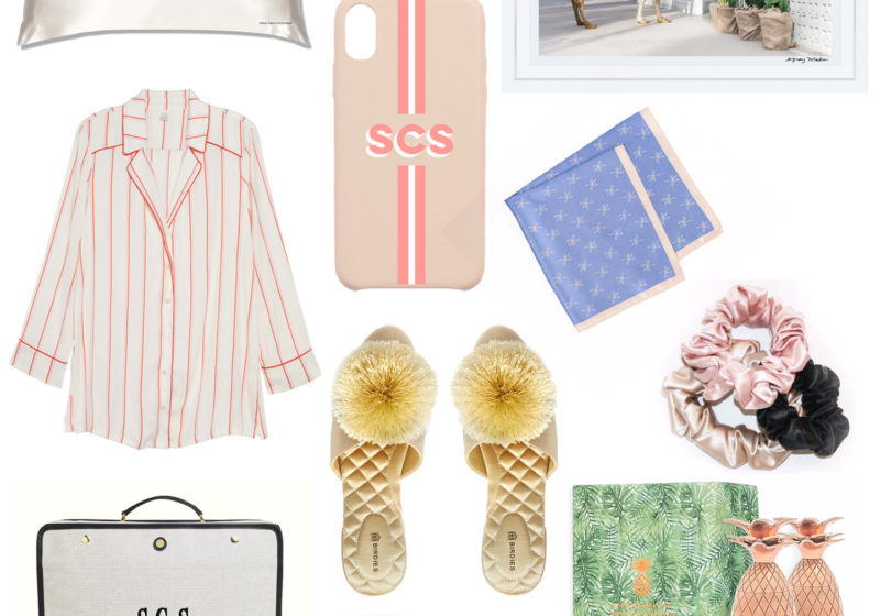 Gift Guide: Girl Who Has Everything